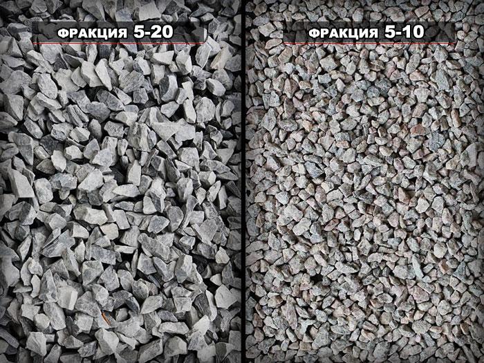 бетон мягче
