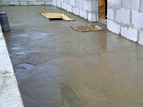 W4 бетоне цемент м 500 в москве