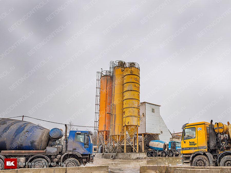 Белоостров завод бетон сухая готовая бетонная смесь