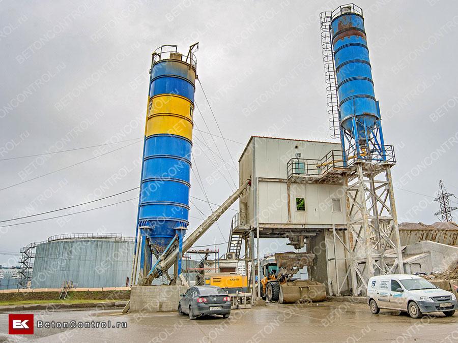 Спб завод бетон смеси для ремонта стяжки бетонного пола
